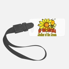 BumbleUNBELIEVABLEfmotherofgroom copy.png Luggage Tag