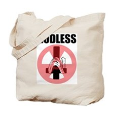 Cool Godless Tote Bag