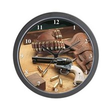 Cute Charlton Wall Clock