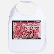 Espresso Bib