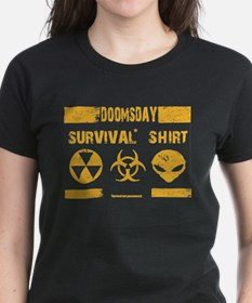Doomsday Survival Shirt Tee