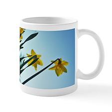 Rodchenko's Daffodils Mug