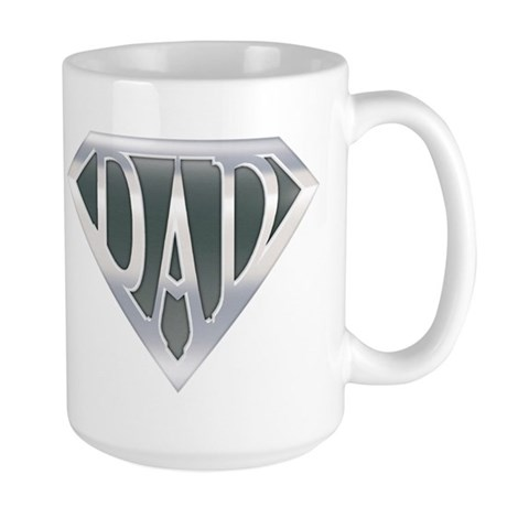 spr_dad_chrm Mugs