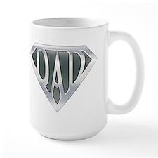 spr_dad_chrm Mugs