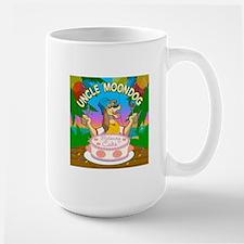 Baloney Cake Mug