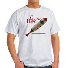 Guiro Hero T-Shirt