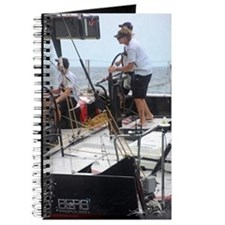 Ken Read - Volvo Ocean Race Sailing Journal