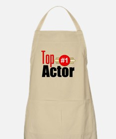 Top Actor Apron