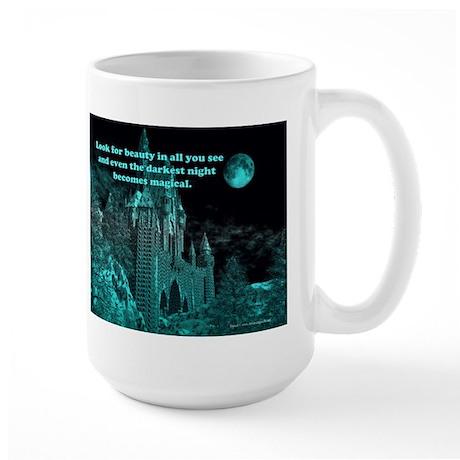Magical Large Mug