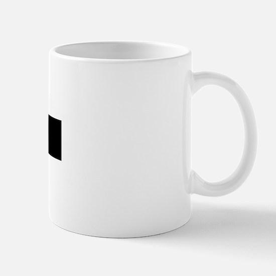Property of FISHERMAN`S WHARF Mug