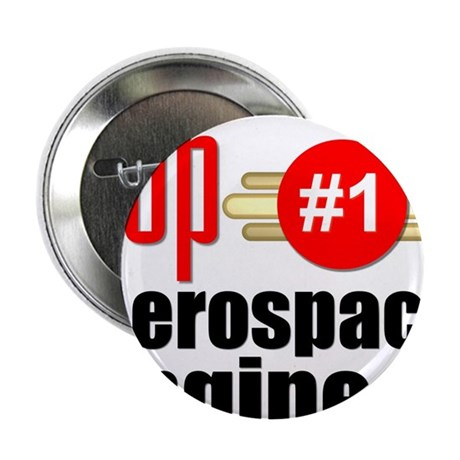 "Top Aerospace Engineer 2.25"" Button"