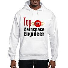 Top Aerospace Engineer Hoodie