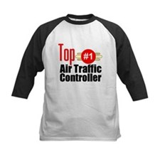 Top Air Traffic Controller Tee