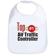 Top Air Traffic Controller Bib