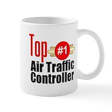 Top Air Traffic Controller Small Mug