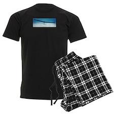DLG Silhouette Pajamas