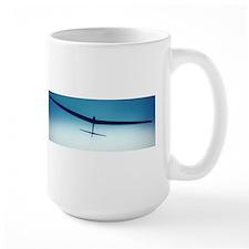 DLG Silhouette Mug
