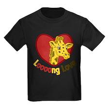 Long Love T