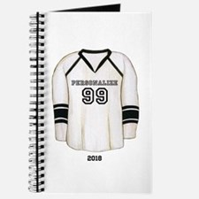 Hockey Jersey Journal
