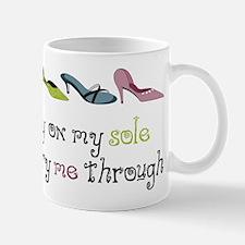 Carry Me Through Mug