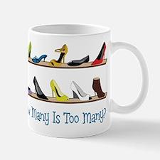 How Many Mug