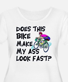 Funny Bike Saying T-Shirt