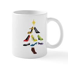 Shoe Tree Mug