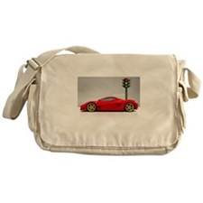 Car Messenger Bag