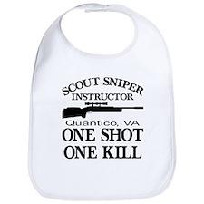 Scout-Sniper Instructor Bib