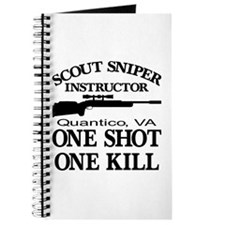 Scout-Sniper Instructor Journal