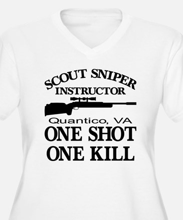 Scout-Sniper Instructor T-Shirt