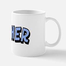 Brother (Groom) Mug