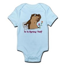 Is It Spring Yet Infant Bodysuit