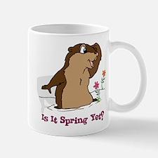 Is It Spring Yet Mug
