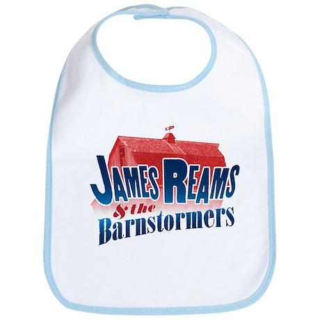 James Reams & The Barnstormers Bib