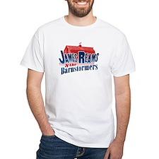 James Reams & The Barnstormers Shirt