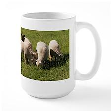 Ewe-niquely Me! Mug