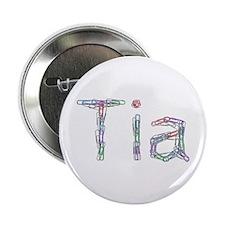 Tia Paper Clips Button