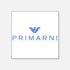 """Primarni Square Sticker 3"""" x 3"""""""