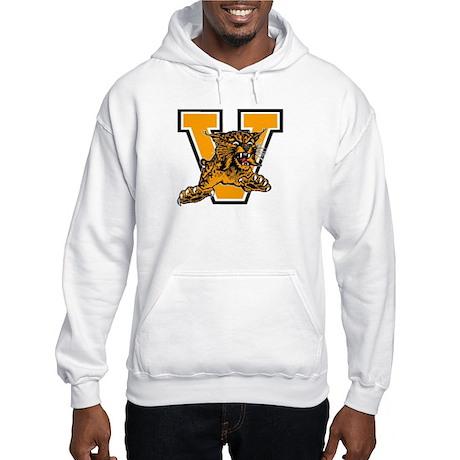 Valdosta High Hooded Sweatshirt