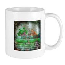 Eternity Tree Mug