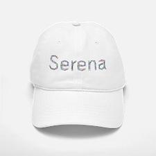 Serena Paper Clips Baseball Baseball Cap