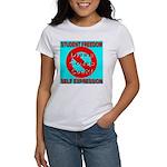 Dress Codes Suck! Women's T-Shirt