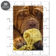 Dogue de Bordeaux Puzzle