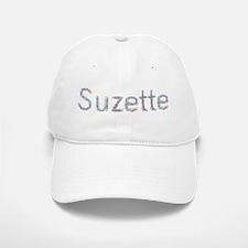 Suzette Paper Clips Baseball Baseball Cap
