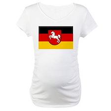 Flag of Lower Saxony Shirt