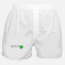 Cute Magically delicious Boxer Shorts
