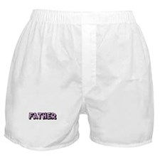 Bride's Father Boxer Shorts