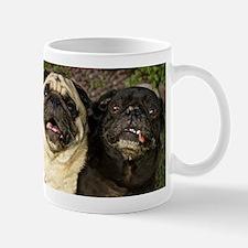 Pug Pair Mug