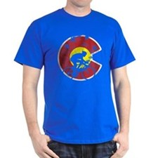 Bike Colorado T-Shirt